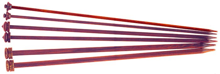 newknit Metal Knitting Needles